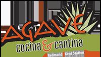 Agave Cocina & Cantina Mobile Logo