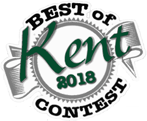Vote for Best of Kent